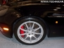 Custom Wheels/Brake upgrades